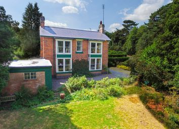 4 bed detached house for sale in Rose Hill, Lickey, Birmingham B45