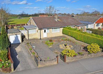 Bogs Lane, Harrogate HG1. 2 bed semi-detached bungalow for sale