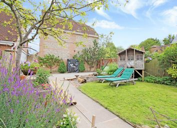 Thumbnail 4 bed cottage for sale in High Street, Lambourn, Hungerford