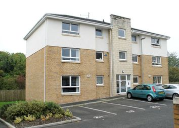 Thumbnail 2 bed flat to rent in Burnbrae Gardens, Clydebank