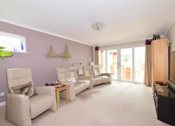 Thumbnail 2 bed detached bungalow for sale in Vermont Drive, East Preston, West Sussex