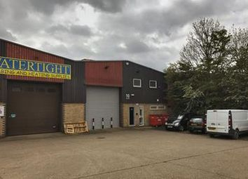 Thumbnail Light industrial to let in Stukeley Industrial Estate, Stonehill Unit 10, Huntingdon, Cambridgeshire