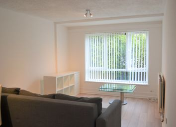 Thumbnail 1 bed flat to rent in Queens Park, London