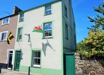 Thumbnail 7 bed semi-detached house for sale in Rose Hill Street, Conwy