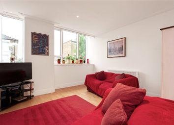 Thumbnail 2 bed flat for sale in Drayton Park, Highbury, London