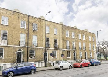 Thumbnail 1 bedroom flat for sale in Queensbridge Road, London