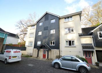 Thumbnail 2 bed flat for sale in Ashwood Court, St. Marychurch Road, Newton Abbot, Devon