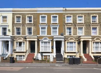 Thumbnail 1 bed maisonette to rent in Coldharbour Lane, Camberwell