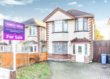 3 bed detached house for sale in Herbert Avenue, Poole BH12