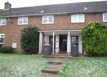 Thumbnail 3 bed terraced house to rent in Greenhill Road, Winchester