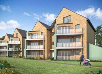 """Thumbnail 2 bedroom flat for sale in """"Haverlock House"""" at Liverymen Walk, Greenhithe"""