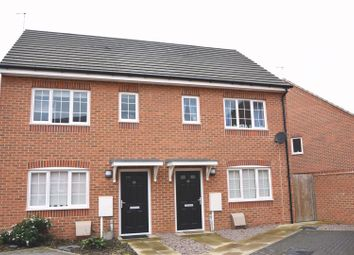 Thumbnail 2 bed property for sale in Frederick Drive, Peterborough