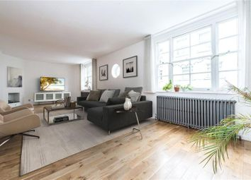 Thumbnail 2 bedroom flat for sale in Montagu Mansions, Marylebone