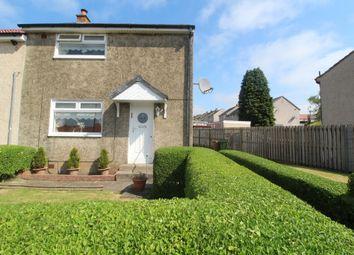 Thumbnail 2 bed terraced house for sale in Daldowie Street, Coatbridge, North Lanarkshire