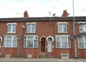 Thumbnail 2 bedroom terraced house for sale in St. Andrews Road, Semilong, Northampton