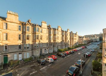 Thumbnail 2 bedroom flat to rent in Learmonth Grove, Edinburgh