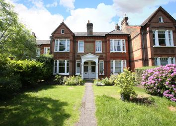 Thumbnail 3 bed maisonette for sale in Croxted Road, London