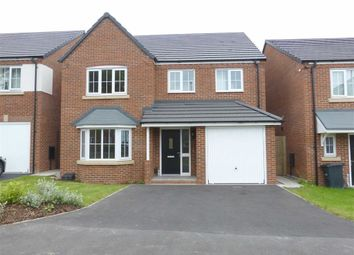 Thumbnail 4 bed detached house for sale in King Edmund Street, Dudley, West Midlands