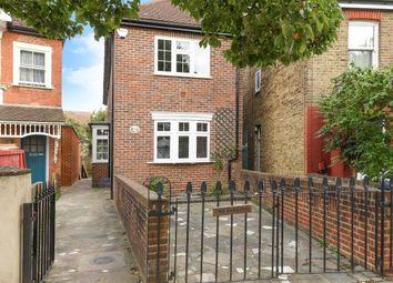 Thumbnail 2 bed detached house for sale in Dudley Gardens, London