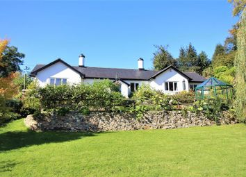 Thumbnail 3 bed detached bungalow for sale in Yarcombe, Honiton, Devon