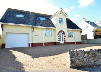 Thumbnail 5 bed property for sale in Clennon Heights, Paignton