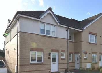 Thumbnail 3 bed semi-detached house for sale in Mcclure Gardens, Irvine