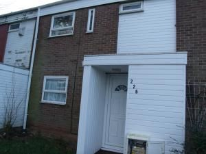 Thumbnail 3 bedroom property to rent in Burford, Brookside, Telford