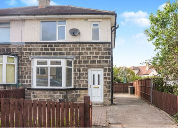 Thumbnail 3 bed semi-detached house for sale in Manor Gardens, Pool In Wharfedale