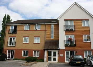 Thumbnail 2 bedroom flat to rent in Hollybrook Park, Kingswood