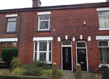 Thumbnail 1 bed flat to rent in Church Street West, Radcliffe, Manchester