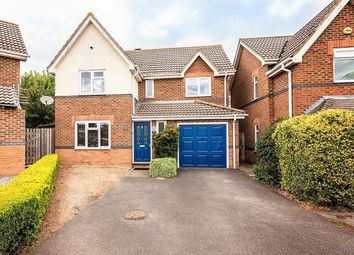 4 bed detached house for sale in Ten Acre Way, Rainham, Gillingham ME8