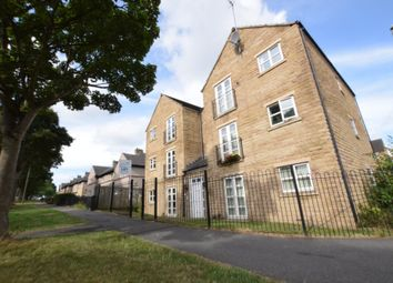 Thumbnail 2 bed flat to rent in Bradley Boulevard, Huddersfield