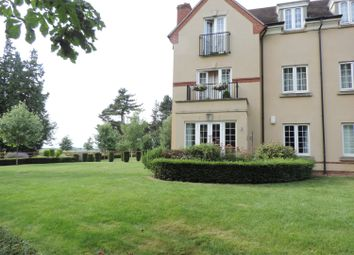 Thumbnail 2 bed flat to rent in Greenhill, Twyford, Banbury