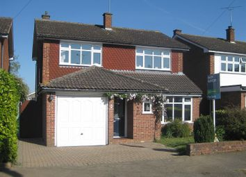 3 bed detached house for sale in Hook End, Honey Close, Brentwood CM15