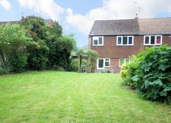 Thumbnail 3 bed property to rent in Manor Road, Whitchurch-On-Thames, Reading