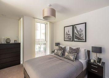 Thumbnail 2 bedroom flat to rent in Telegraph Avenue, London
