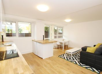Thumbnail 3 bed flat to rent in Goulden House, Bullen Street, London