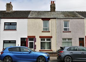 2 bed terraced house for sale in Mainsgate Road, Millom LA18