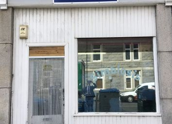 Thumbnail Retail premises to let in 5 Great Western Place, Aberdeen