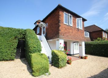 Thumbnail 2 bed maisonette to rent in Camphill Road, West Byfleet