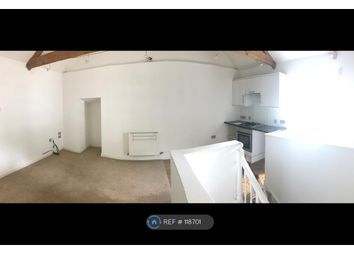 Thumbnail 1 bed semi-detached house to rent in Rear Of 46 Fore Street, Bodmin