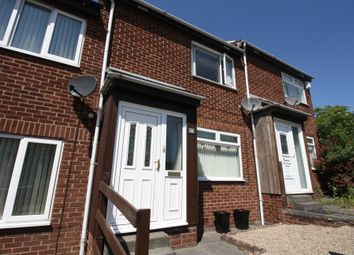 Thumbnail 2 bed terraced house to rent in St Georges Terrace, Bells Close, Newcastle Upon Tyne