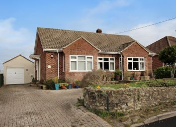 Thumbnail 2 bed detached bungalow for sale in Newtown, Westbury