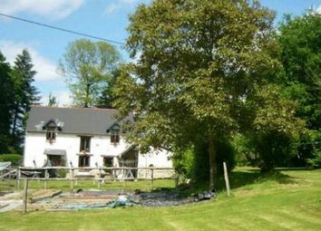 Thumbnail 3 bed property for sale in Meneac, Morbihan, 56490, France