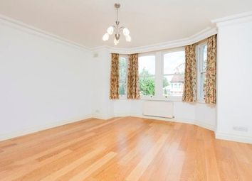 Thumbnail 1 bed flat to rent in Creffield Road, Ealing, London