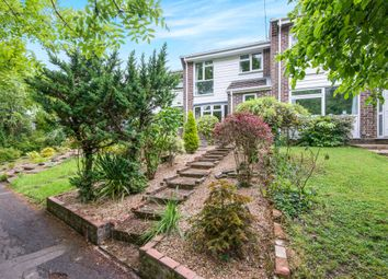 Thumbnail 3 bed terraced house for sale in Holyborne Road, Romsey