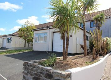 Thumbnail 2 bed terraced house for sale in Crown Close, Newquay