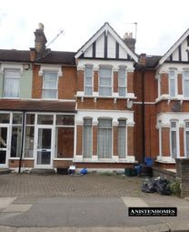 Thumbnail 4 bed terraced house to rent in Audley Gardens, Ilford
