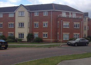 Thumbnail 1 bed flat for sale in 53 Harris Road, Armthorpe, Doncaster