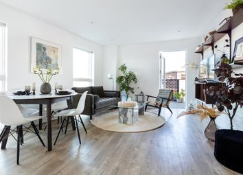"Thumbnail 2 bed flat for sale in ""Apartment"" at Station Approach, Sydenham Road, London"